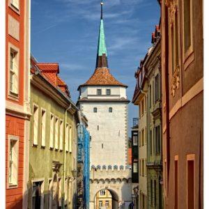 Bautzen (7a) – Schülerturm