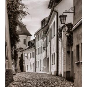 Uliczka w Bautzen