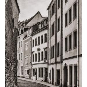 Zakręt w Bautzen