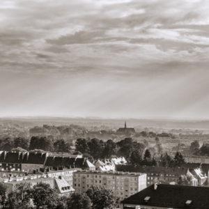 Panorama południowa