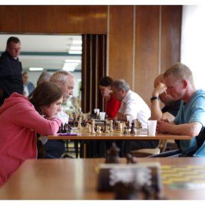 Mistrzostwa Wojska Polskiego w Szachach – Rynia 2013 (2)