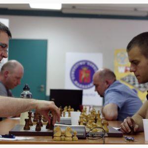 Mistrzostwa Wojska Polskiego w Szachach – Rynia 2013 (4)
