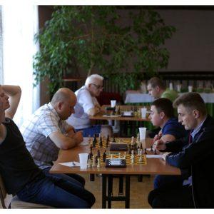 Mistrzostwa Wojska Polskiego w Szachach – Rynia 2013 (6)