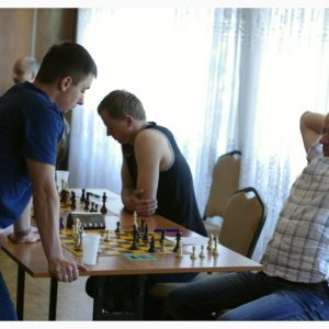 Mistrzostwa Wojska Polskiego w Szachach – Rynia 2013 (7)