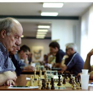 Mistrzostwa Wojska Polskiego w Szachach – Rynia 2013 (9)