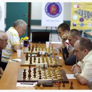 Mistrzostwa Wojska Polskiego w Szachach – Rynia 2013 (10)
