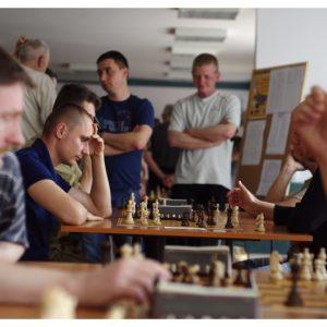 Mistrzostwa Wojska Polskiego w Szachach – Rynia 2013 (12)