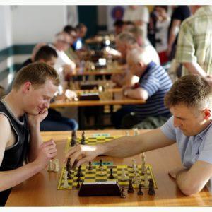 Mistrzostwa Wojska Polskiego w Szachach – Rynia 2013 (14)