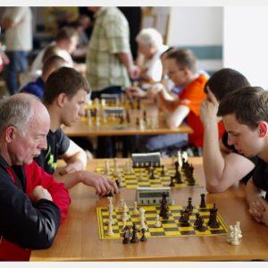 Mistrzostwa Wojska Polskiego w Szachach – Rynia 2013 (15)