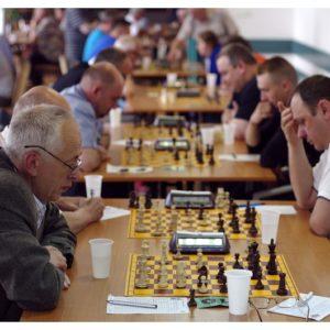 Mistrzostwa Wojska Polskiego w Szachach – Rynia 2013 (17)