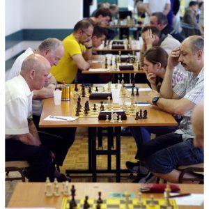 Mistrzostwa Wojska Polskiego w Szachach – Rynia 2013 (19)