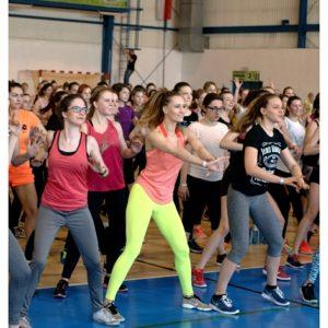 Fitness z Anną Lewandowską (4)