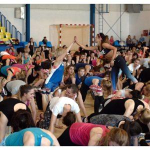 Fitness z Anną Lewandowską (9)