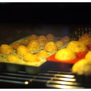 Muffinki Milenijne