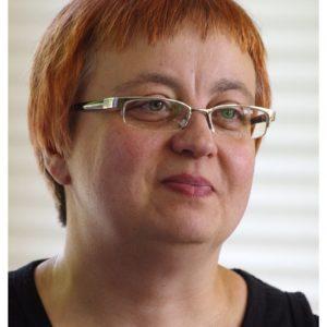 Ewa Białołęcka