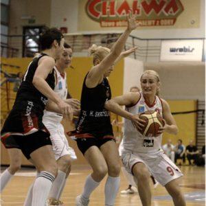 Odra Brzeg – Widzew Łódź (4) – Magdalena Gawrońska