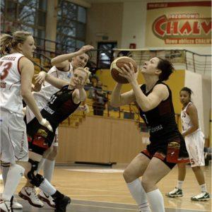 Odra Brzeg – Widzew Łódź (13) – Kamila Trojanowska