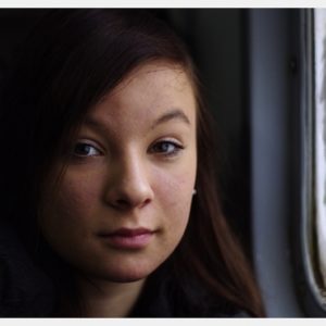 Read more about the article Pociągowy portret
