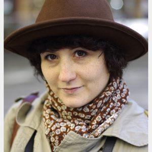 Milena Wójtowicz