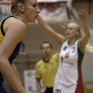 Odra Brzeg – MUKS Poznań (8) – Paulina Antczak