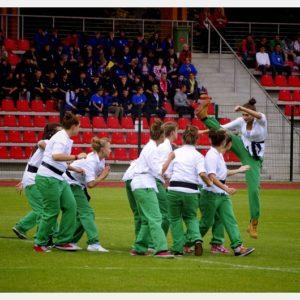 Polska-Słowenia U-18 (1)