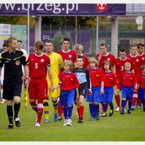 Polska-Słowenia U-18 (2)