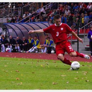 Polska-Słowenia U-18 (12) – Rafał Włodarczyk