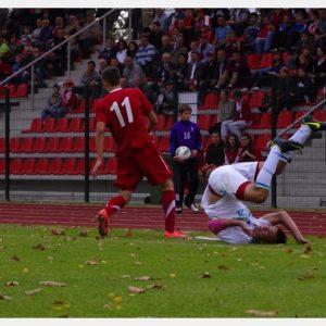Polska-Słowenia U-18 (15) – Dariusz Formella