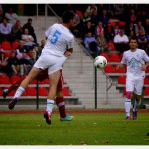Polska-Słowenia U-18 (18) – Emir Dautovic