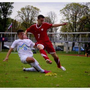 Polska-Słowenia U-18 (20) – Vicent Rabiega