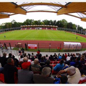 Polska-Słowenia U-18 (23) – Brzeski stadion