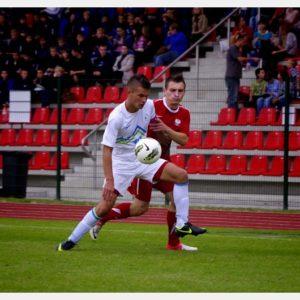 Polska-Słowenia U-18 (28)