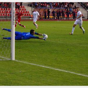 Polska-Słowenia U-18 (41) – Adnan Golubovic