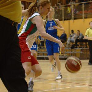 Stal Odra Brzeg – MUKS Poznań (3) – Magda Kowalska