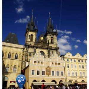 Read more about the article Stare miasto