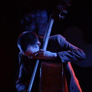 Read more about the article Tomasz Licak/Radek Wośko Quartet feat. Carl Winther (3)