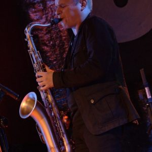 Read more about the article Gentle Jazz Trio (2) – Paweł Rogoża