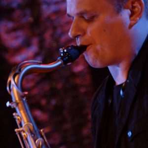 Read more about the article Gentle Jazz Trio (4) – Paweł Rogoża