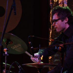 Read more about the article Maciej Fortuna Trio (2) – Krzysztof Gradziuk