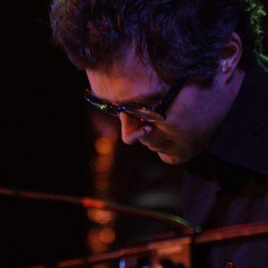 Read more about the article Maciej Fortuna Trio (5) – Krzysztof Gradziuk