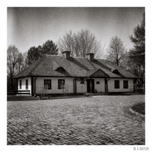 Dom lubelski